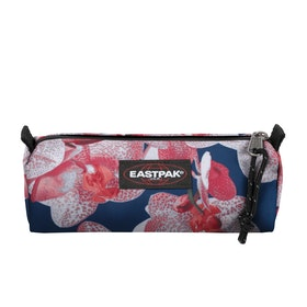 Eastpak Benchmark Single Accessory Case - Charming Pink