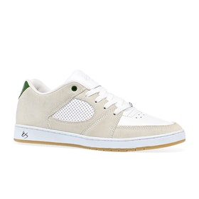Chaussures eS Accel Slim - White/green