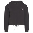 Calvin Klein Long Sleeved Women's Pullover Hoody