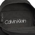 Calvin Klein Striped Logo Round Ryggsekker