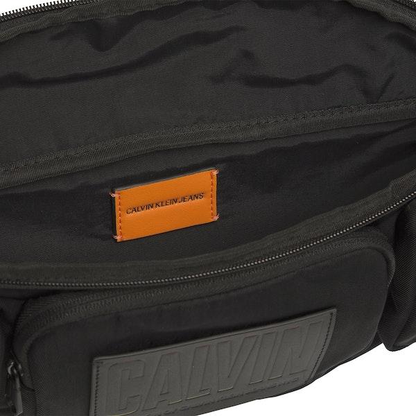 Calvin Klein Nylon Utility Bum Bag