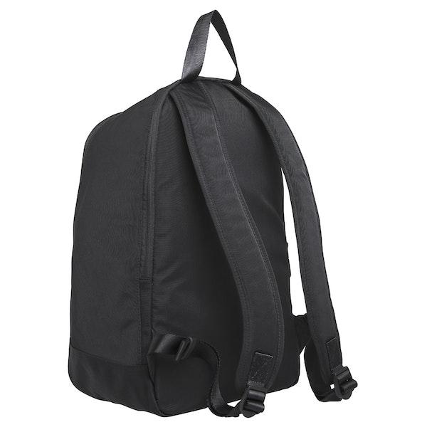 Calvin Klein Nylon Utility Rounded Backpack