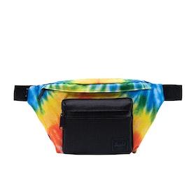 Riñonera Herschel Seventeen - Rainbow Tie Dye