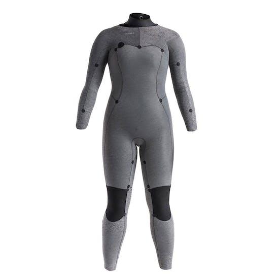 C-Skins Solace 5/4mm Chest Zip Wetsuit