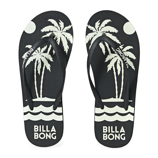 Billabong Dama Womens Flip Flops