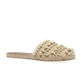 Billabong Pommy Womens Sandals - Natural
