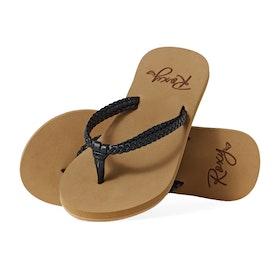 Sandales Roxy Costas II - Black