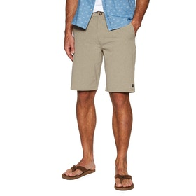 Rip Curl Phase 21in Boardwalk Boardshorts - Brown