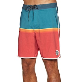 Rip Curl Mirage Highway 69 Boardshorts - Teal