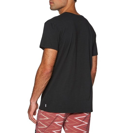 Banks Nadia Label Short Sleeve T-Shirt
