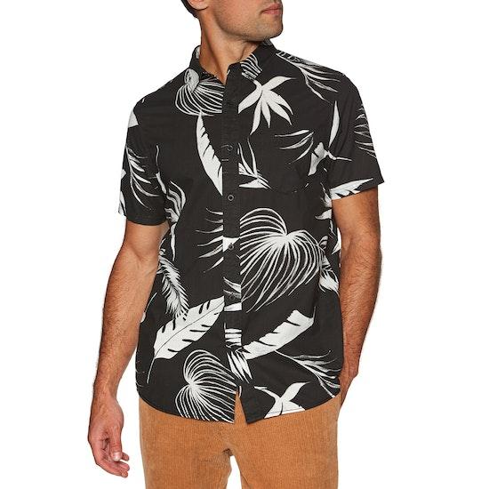 Banks Produce Short Sleeve Shirt