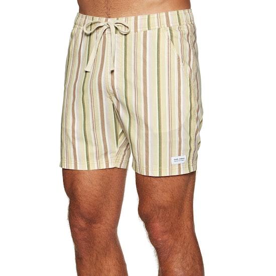Shorts de Bain Banks Revelator