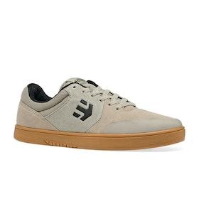 Etnies Marana Shoes - Tan/gum