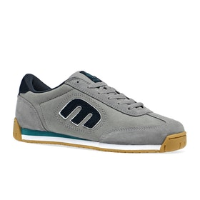 Chaussures Etnies Lo Cut II LS - Grey/navy