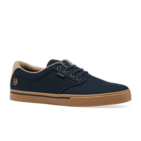 Chaussures Etnies Jameson 2 Eco - Navy Gum Gold