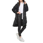 Paul Smith Quilted Coat Women's Jacket