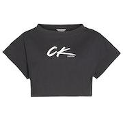 Calvin Klein Cropped Top