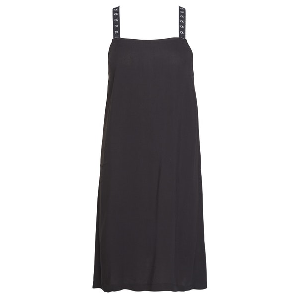 Calvin Klein Strappy Dress