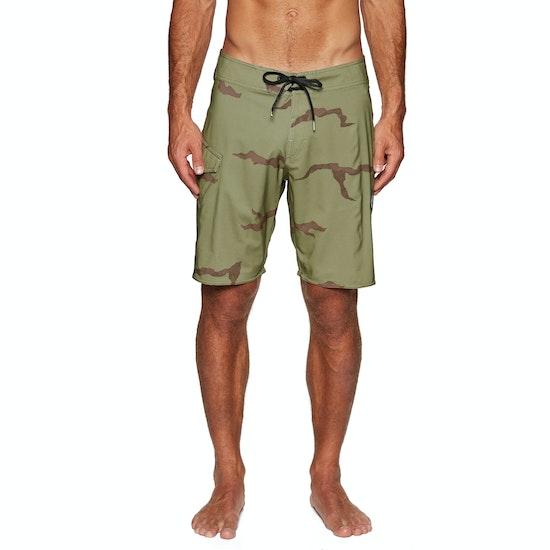 Shorts de surf Volcom Lido Solid Mod 20