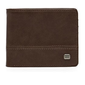 Billabong Dimension Wallet - Java Grain