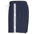 Calvin Klein Basic Drawstring Swim Shorts