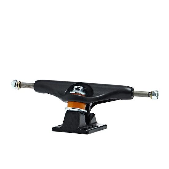 Independent Stage 11 Flat Black Standard 144 Skateboard Truck