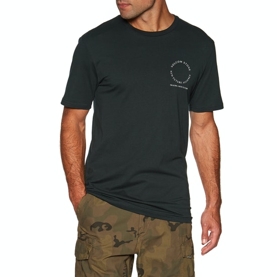 Volcom New Alliance BSC T-Shirt Korte Mouwen
