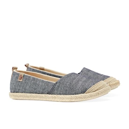 Roxy Flora Girls Slip On Shoes