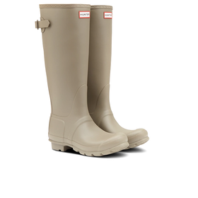 Hunter Original Back Adjustable Womens Wellies - Chorus
