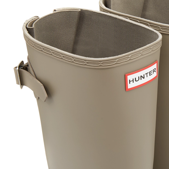 Hunter Original Back Adjustable Dame Wellies