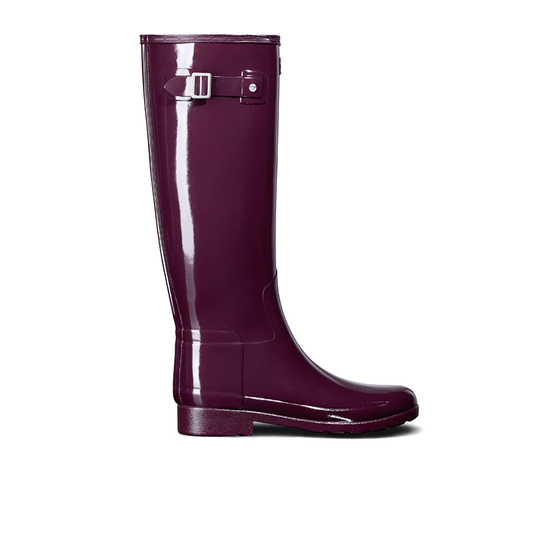Hunter Original Refined Gloss Womens Wellies
