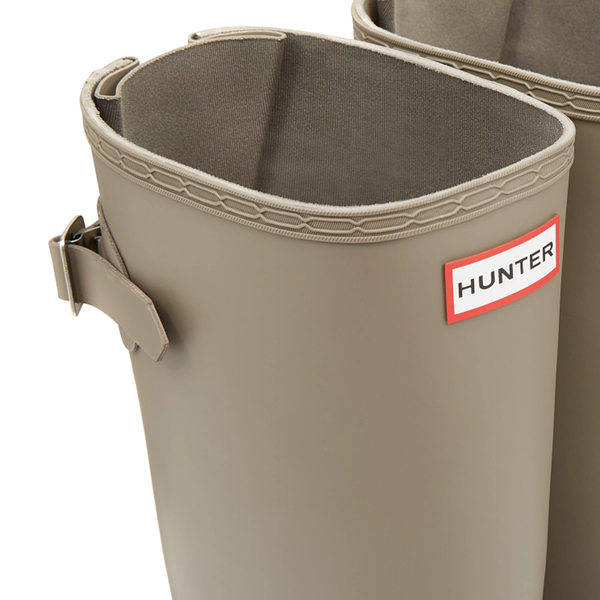 Hunter Original Back Adjustable Womens ウェリントンブーツ