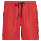 Calvin Klein Medium Drawstring Swim Shorts