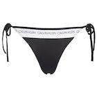 Calvin Klein String Side Tie Bikiniunterteil