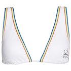 Calvin Klein Triangle Pride Women's Bikini Top