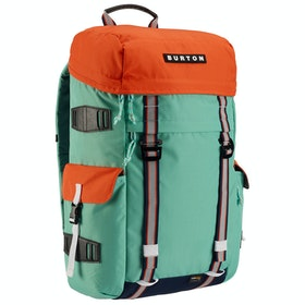 Burton Annex Laptop Backpack - Buoy Blue Triple Ripstop Cordura