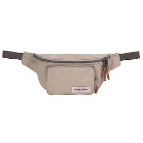 Eastpak Page Bum Bag - Opgrade Melsand