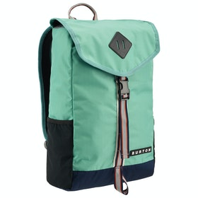 Burton Westfall Backpack - Buoy Blue Triple Ripstop Cordura