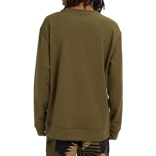 Burton Oak Crew Sweater