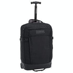 Burton Multipath Carry-on Luggage - True Black Ballistic