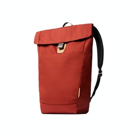 Bellroy Studio Backpack - Red Ochre