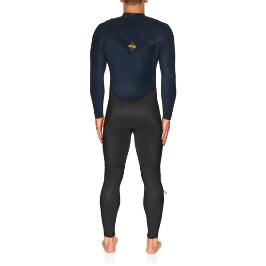 O'Neill 5/4mm Hyperfreak Comp Zipperless Wetsuit