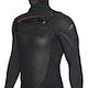 O'Neill Psycho Tech 6/4mm Chest Zip Hooded Wetsuit