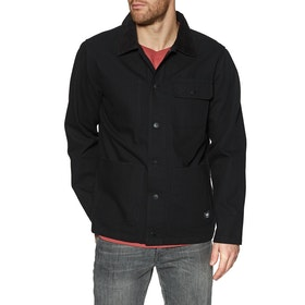 Vans Drill Chore Jacket - Black