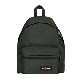 Eastpak Padded Zippl'r , Ryggsäck - Crafty Moss