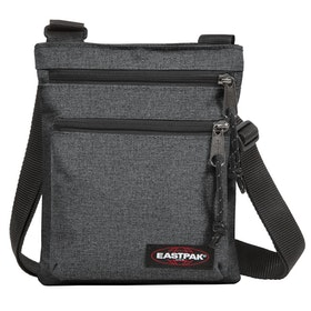 Eastpak Rusher Bag - Black Denim
