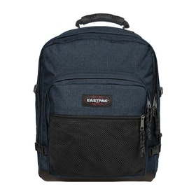 Eastpak The Ultimate , Ryggsekker - Triple Denim
