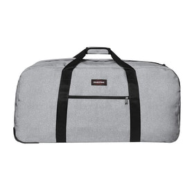 Eastpak Warehouse + Duffle Bag - Sunday Grey