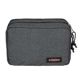 Eastpak Mavis Washbag - Black Denim