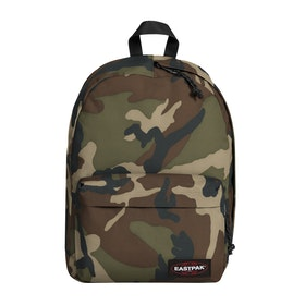 Eastpak Padded Sling'r Backpack - Camo